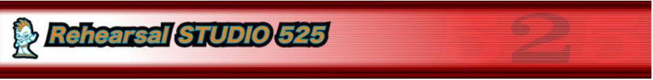 STUDIO | STUDIO525