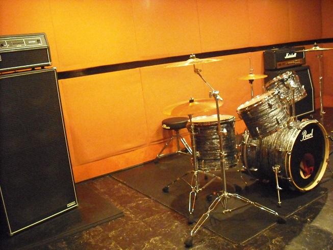 Astの様子 大阪府東大阪市 音楽スタジオ525