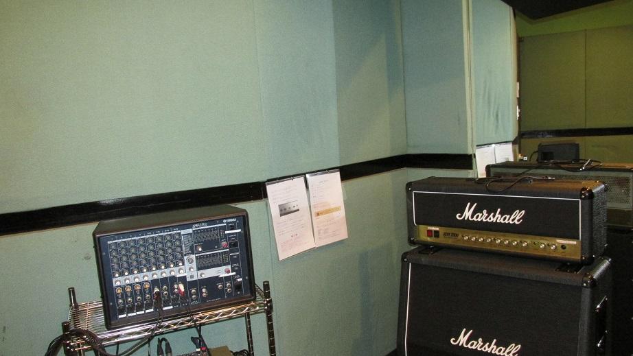 Cstの様子 大阪府東大阪市 音楽スタジオ525